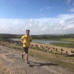 Tom Hall completes Triathlon and raises £1705 for The EBA!