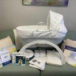 Bereavement Items for TMBU