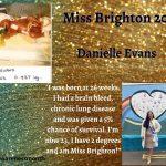 Miss Brighton and The EBA!