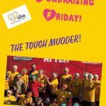 Fundraising Friday – The Tough Mudder!