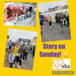 Worthing 10K – Marie Byrne smashes personal best running time and fundraising target!