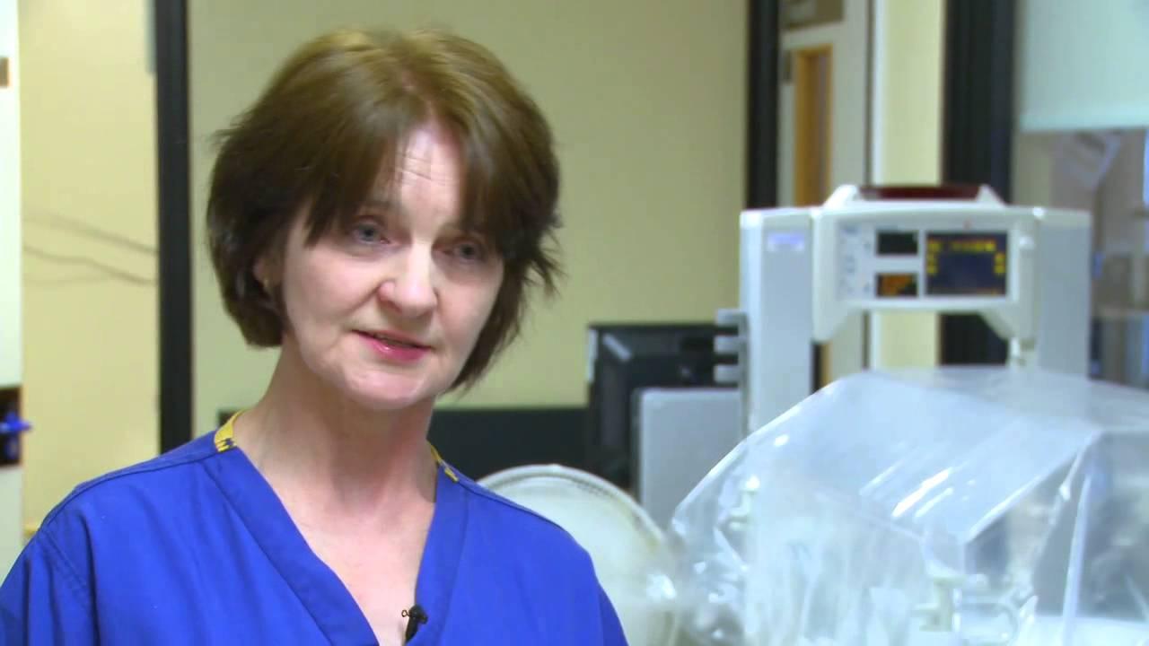 Neonatal Services at Brighton & Sussex <br />University Hospitals Trust