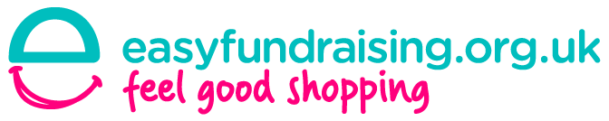 Sign up to easyfundraising for your lockdown and Christmas shopping and get a bonus £5 for The EBA!