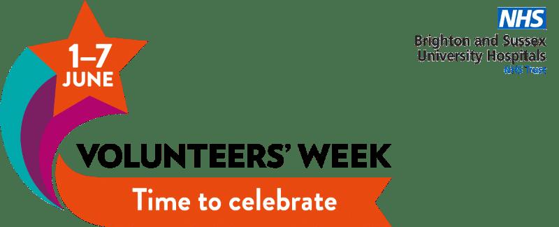 Happy Volunteers' Week!