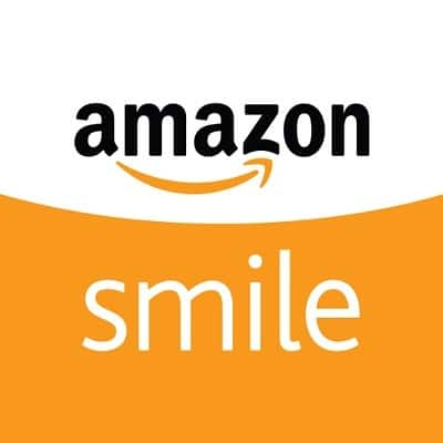 Amazon Smile – shop and fundraise for us