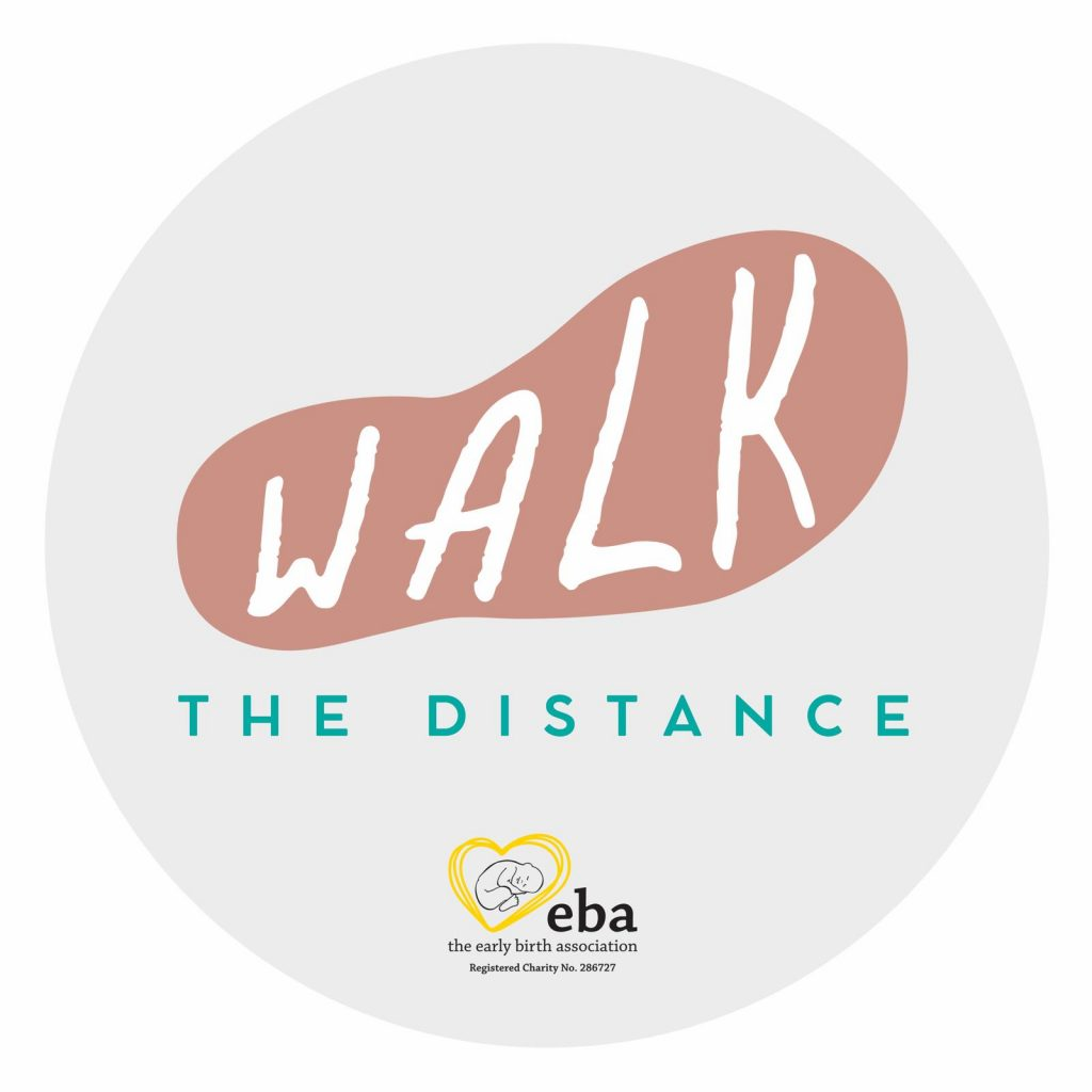 Take part in our brand new fundraiser – Walk the Distance!