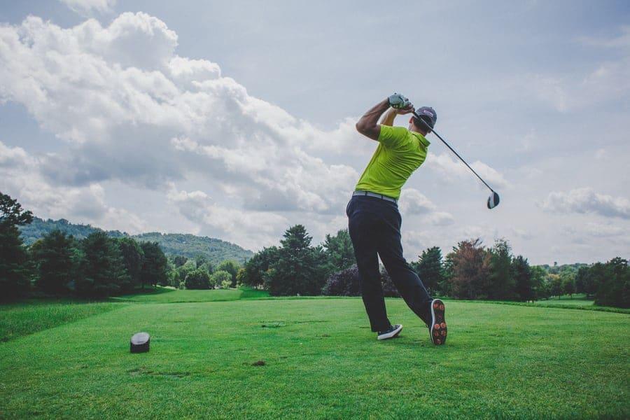 Haywards Heath Golf Club silent auction to raise funds for The EBA