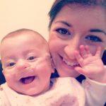 Baby Loss Awareness Week – Tilly