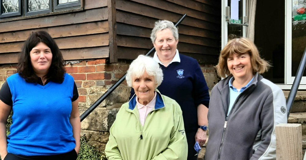 Haywards Heath Golf Club fundraising update!