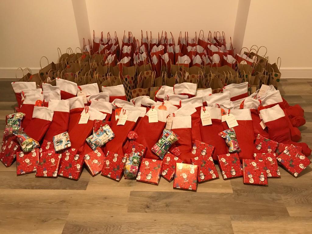 Christmas Stockings 2020