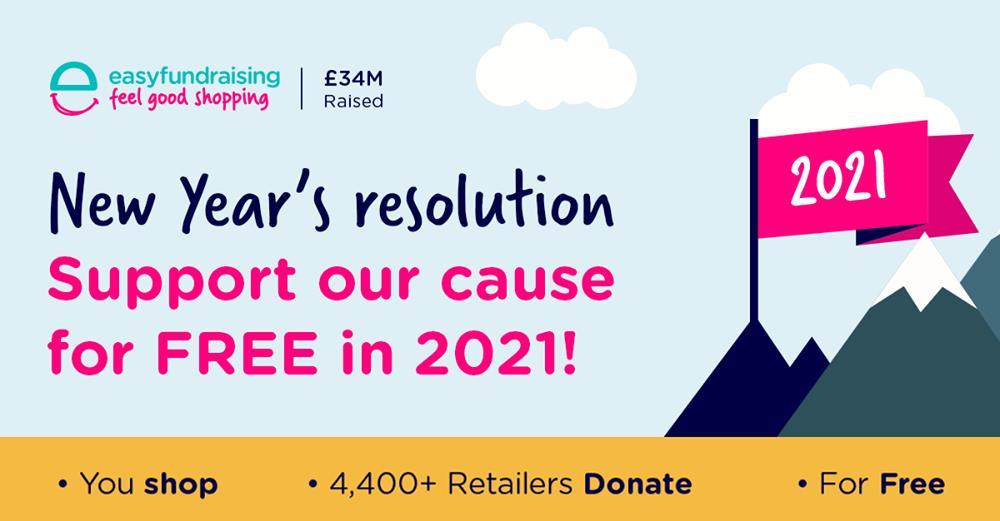 EasyFundraising 2021!