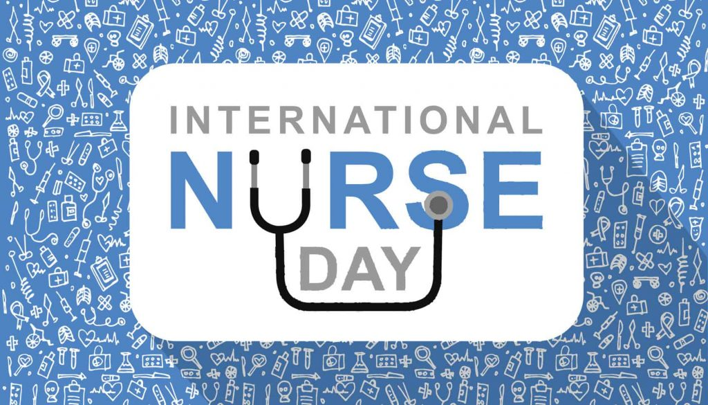 International Nurses Day – Your Help Wanted Please!