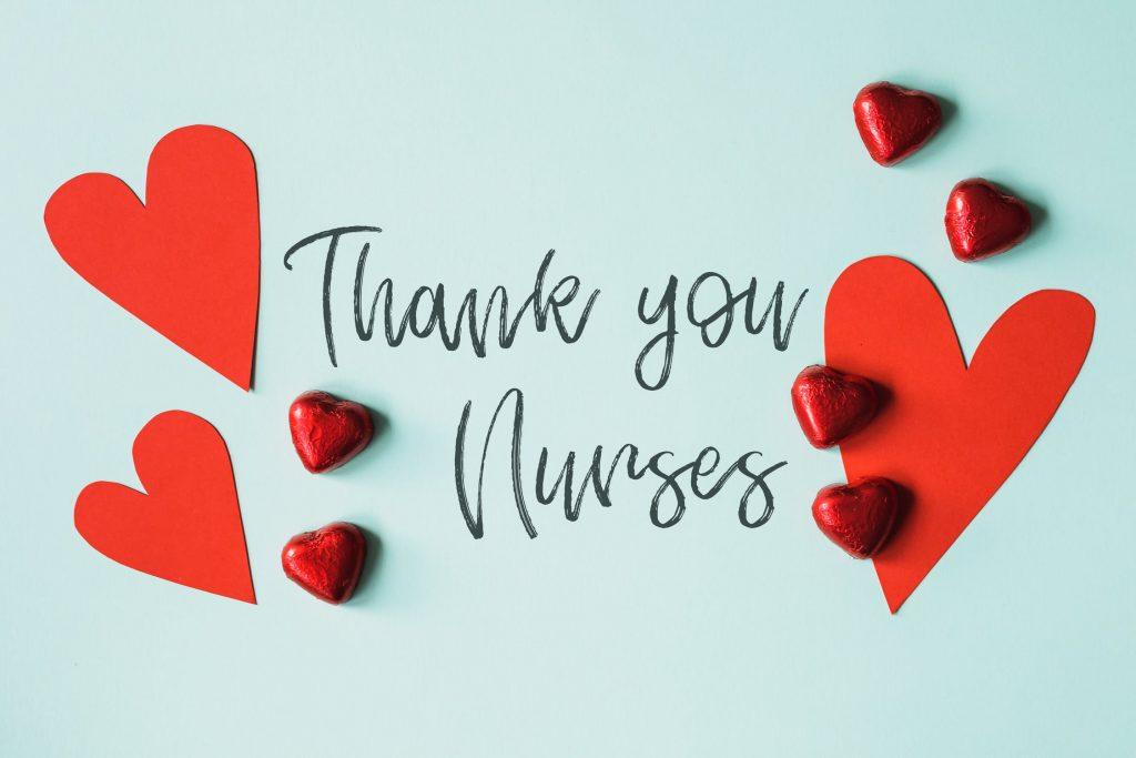 Happy International Nurses Day!