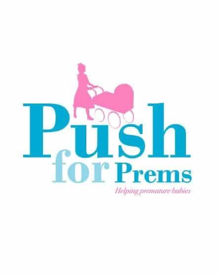 Push for Prems Sponsored Walk Fundraiser 2021